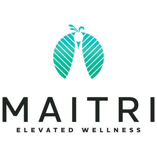 Logo for Maitri Medicinals (Maitri Genetics, LLC)