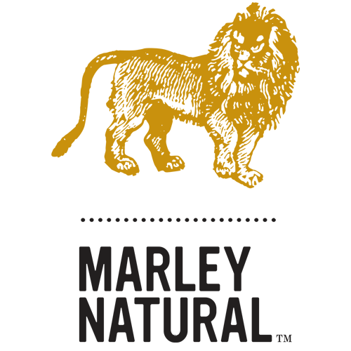 Logo for Marley Natural