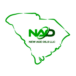 Logo for New Age Oils LLC