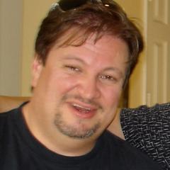 Portrait of Victor Gelfo
