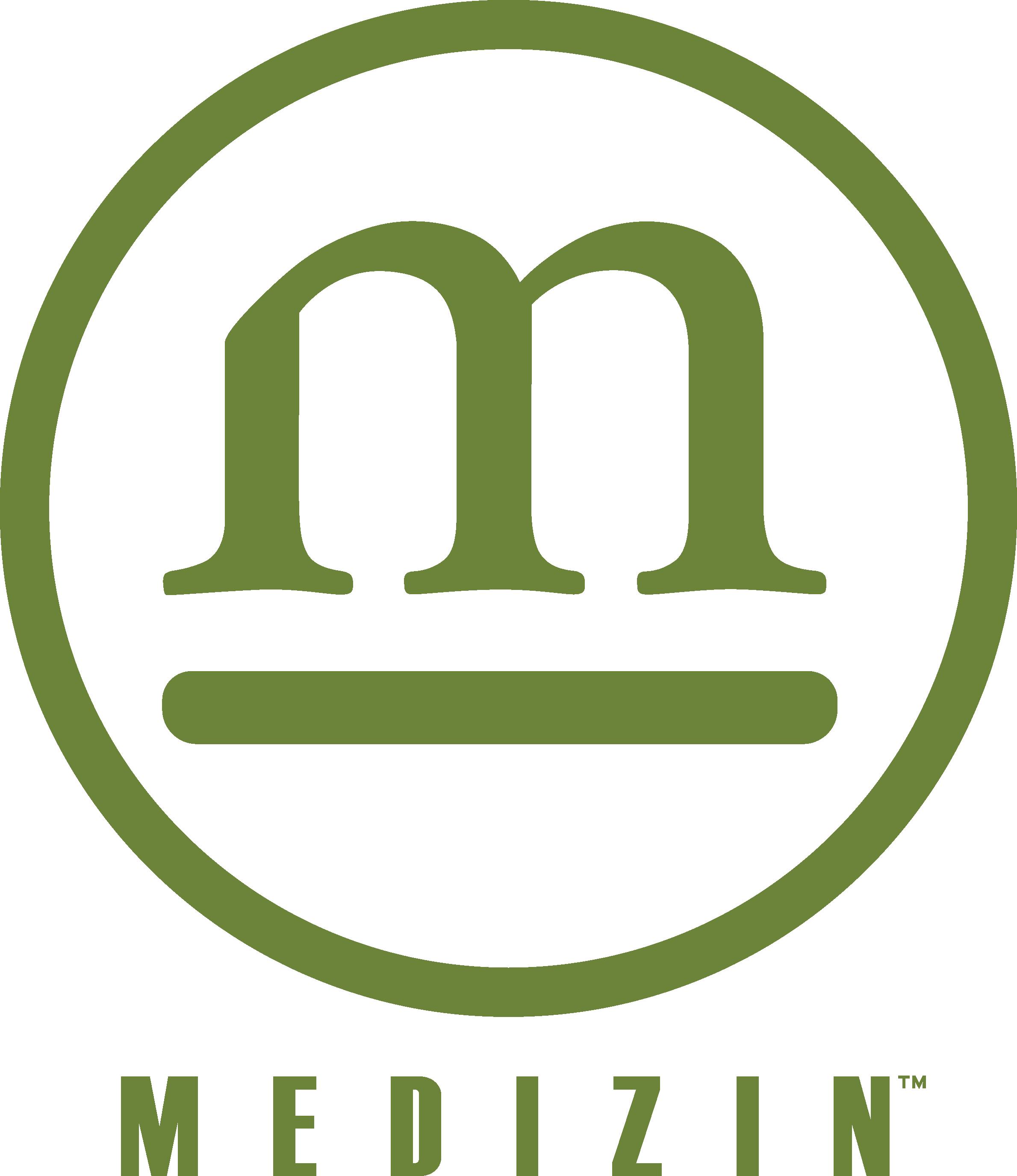 Logo for Medizin Las Vegas