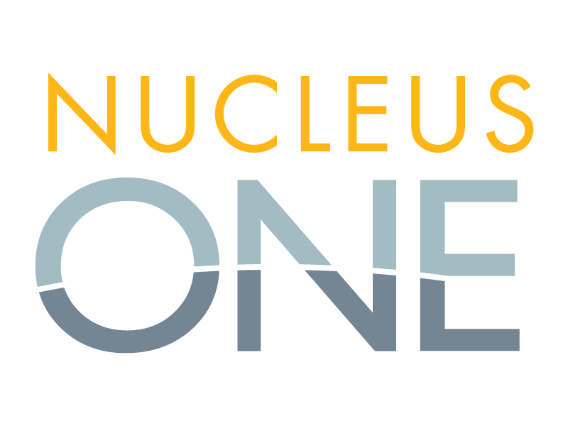Logo for Nucleus One