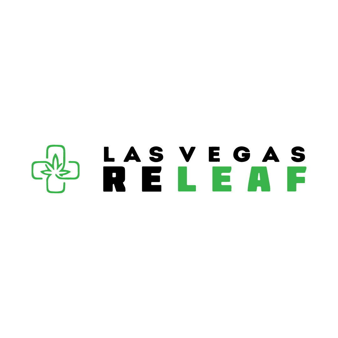 Logo for Las Vegas ReLeaf