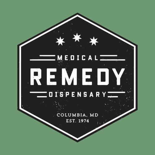 Logo for Remedy Columbia