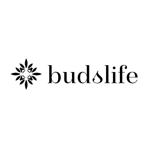 Logo for budslife