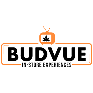 Logo for Budvue Media
