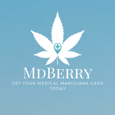 Logo for MDBerry
