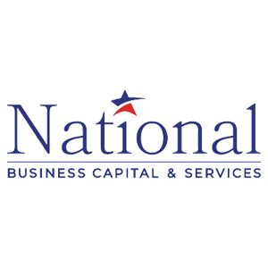 Logo for National Business Capital & Services | Cannabusiness Finance