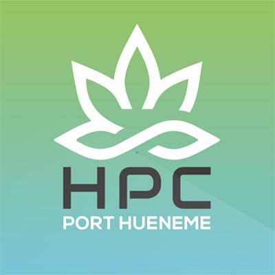 Logo for HPC