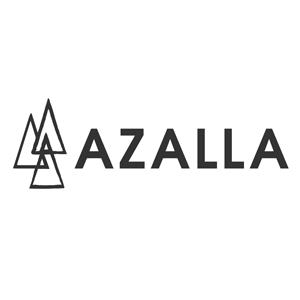 Logo for Azalla