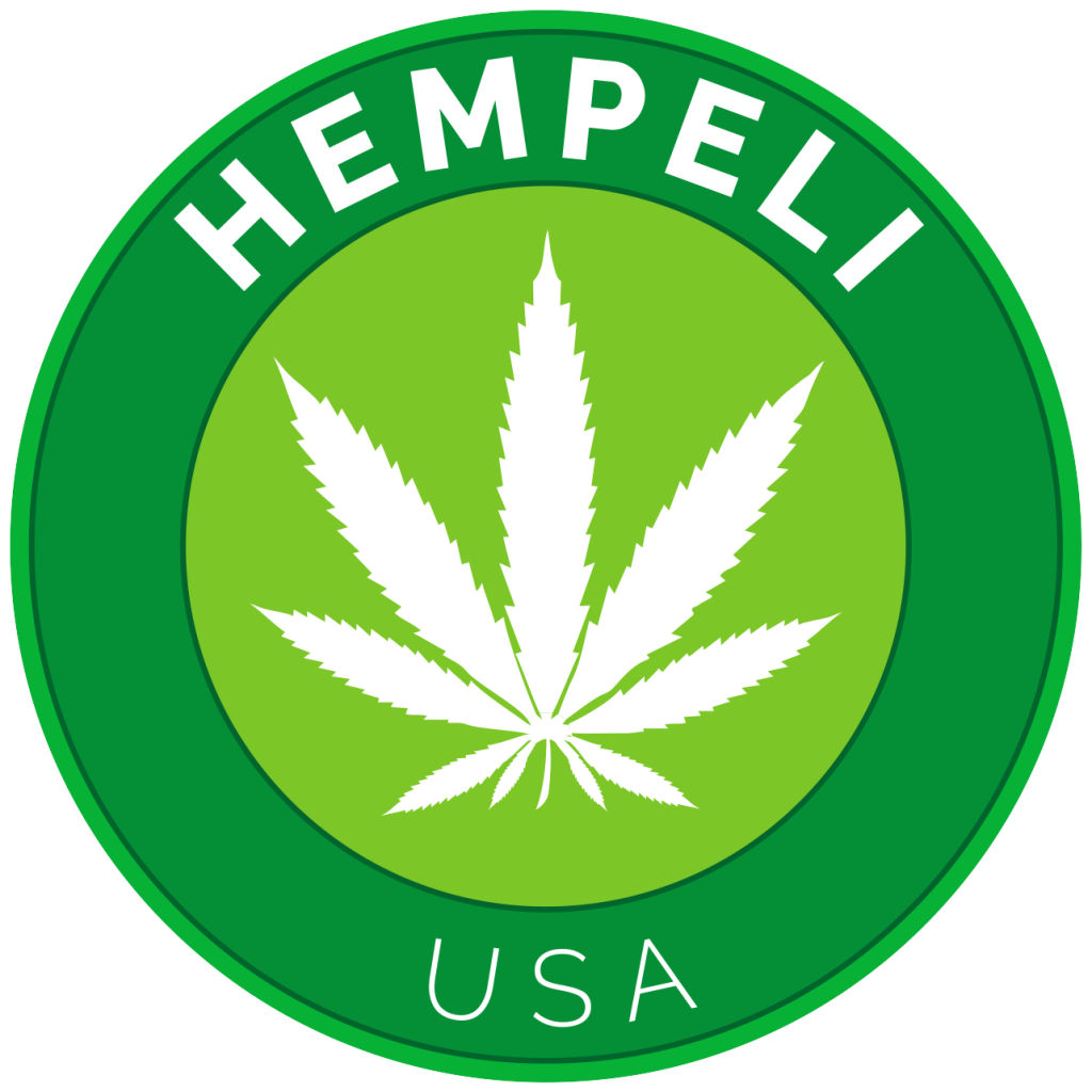 Logo for Hempeli