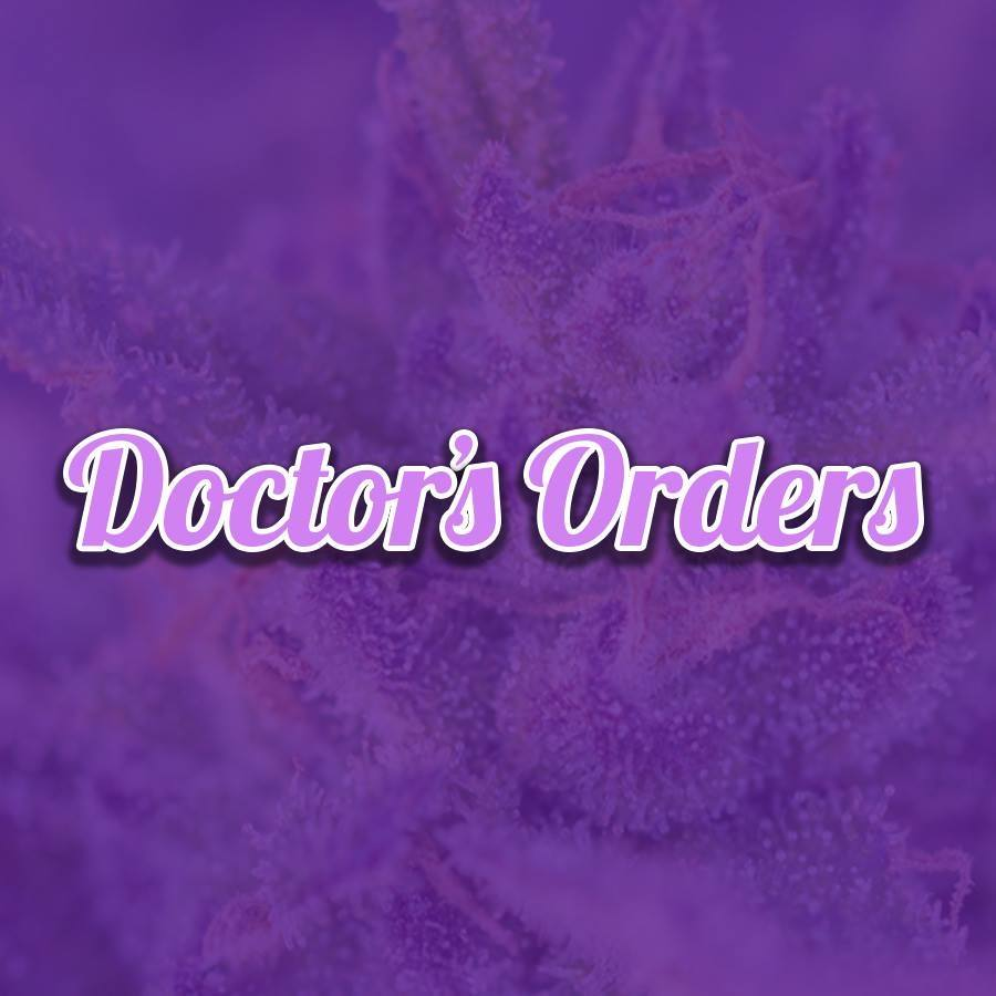 Logo for Doctor's Orders Portland Dispensary