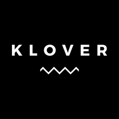 Logo for Klover Dispensary