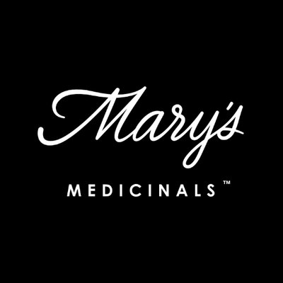 Logo for Mary's Medicinals