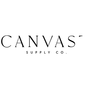 Logo for CANVAST Supply Co.