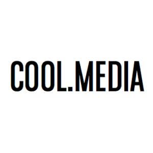 Logo for Cool.Media