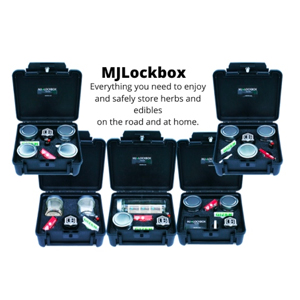 Logo for MJLockbox