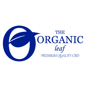 Logo for The Organic Leaf