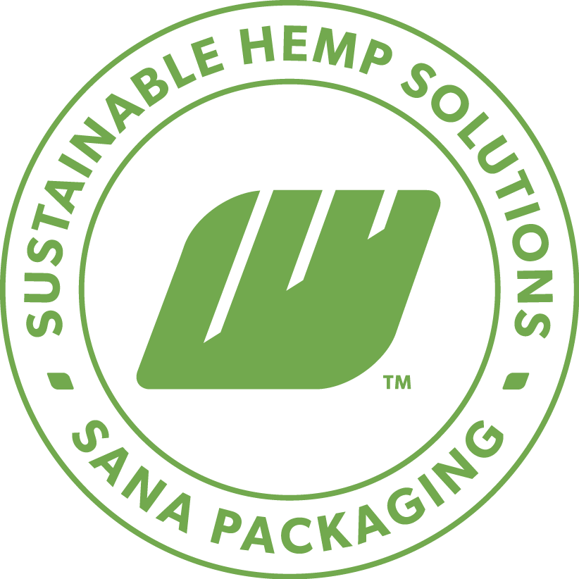 Logo for Sana Packaging