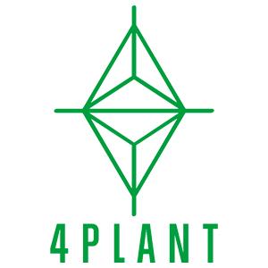 Logo for 4Plant