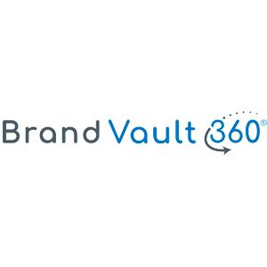 Logo for Brand Vault 360