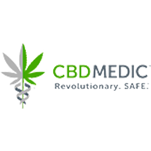 Logo for CBD Medic