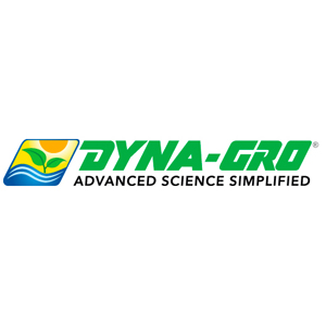 Logo for Dyna-Gro Nutrition Solutions