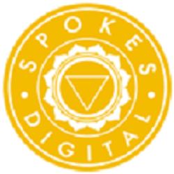 Logo for Spokes Digital