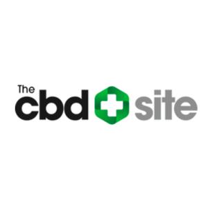 Logo for The CBD Site