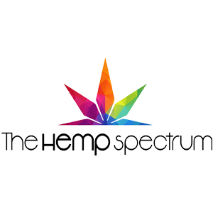 Logo for The Hemp Spectrum