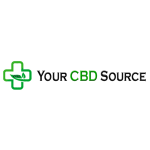 Logo for Your CBD Source NC