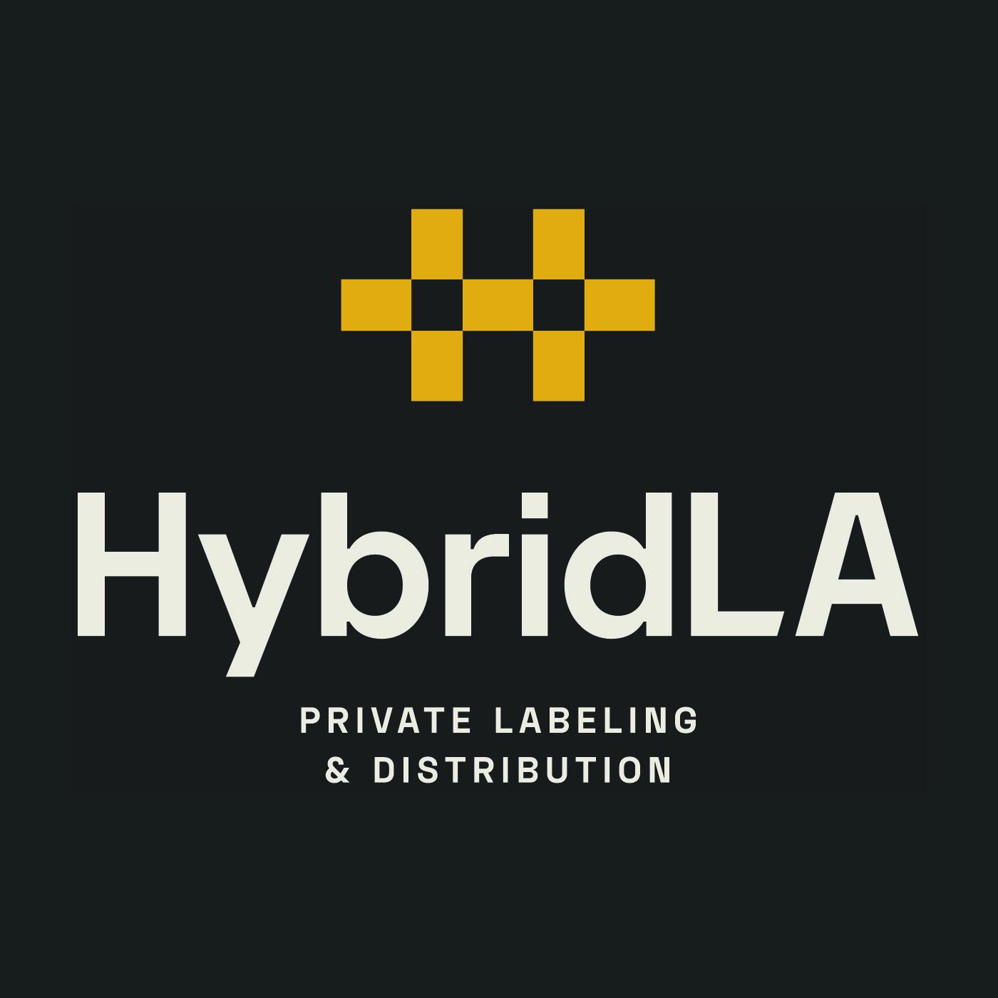 Logo for Hybrid LA