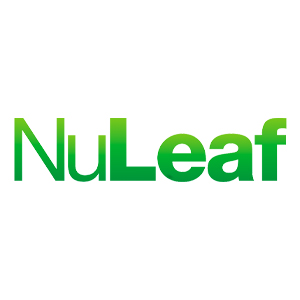 Logo for NuLeaf Las Vegas Dispensary