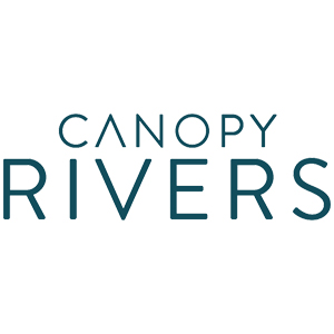 Logo for Canopy Rivers