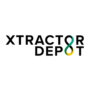 Logo for Xtractor Depot