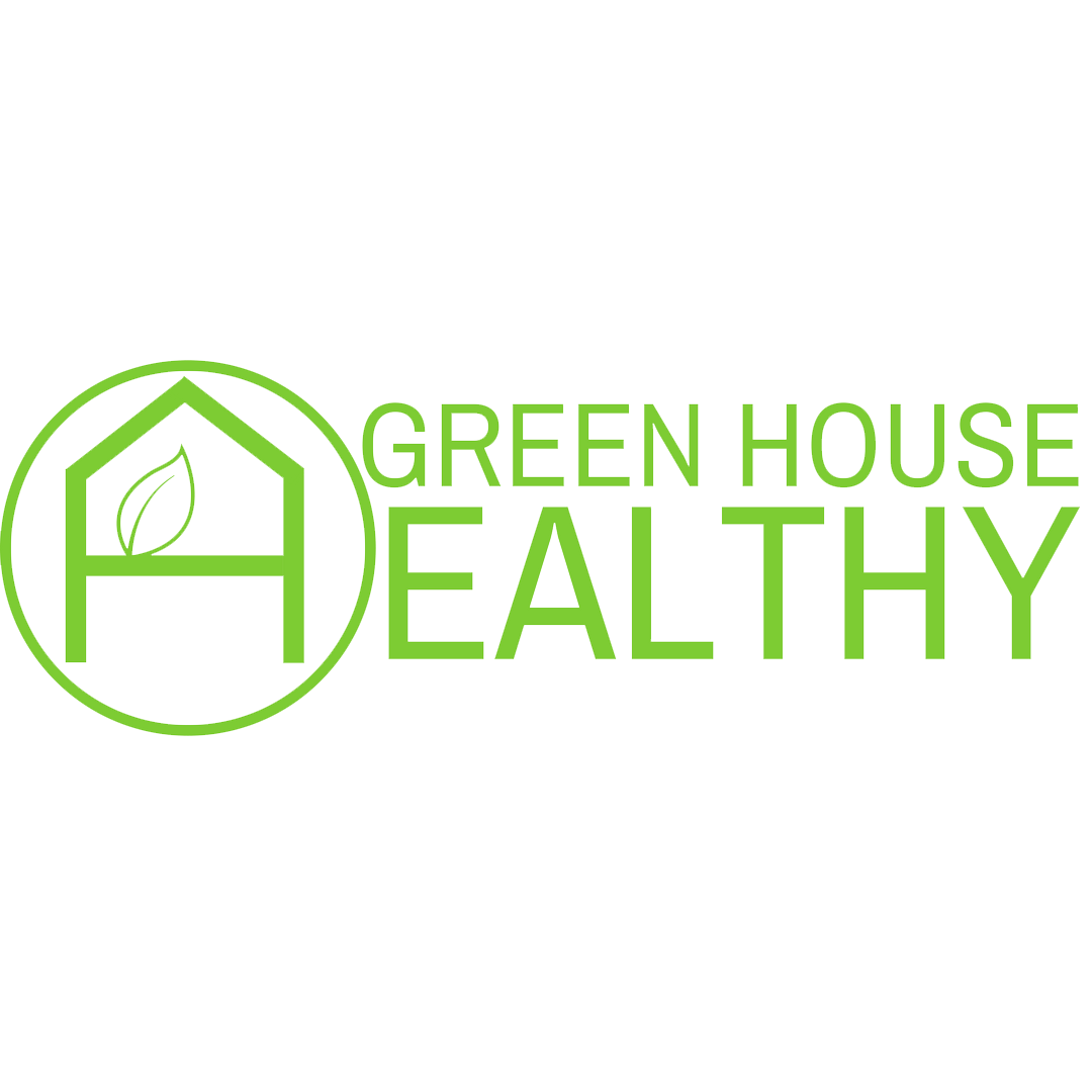 Logo for Green House Healthy