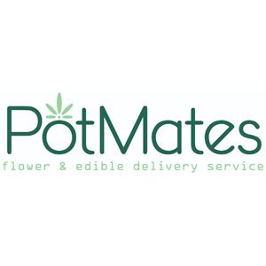 Logo for Pot Mates