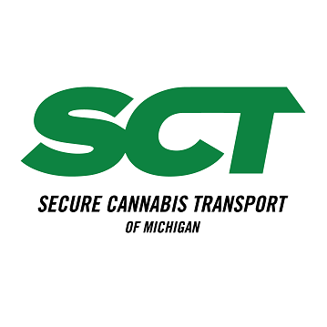 Logo for Secure Cannabis Transport of Michigan