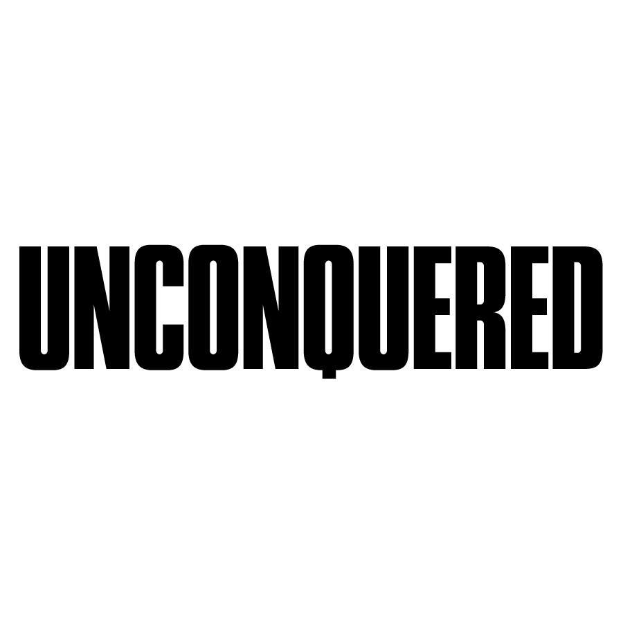 Logo for Unconquered Agency