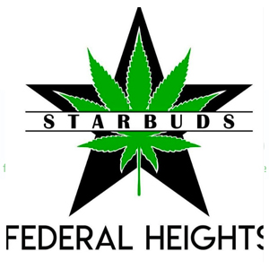 Logo for Star Buds Federal Heights