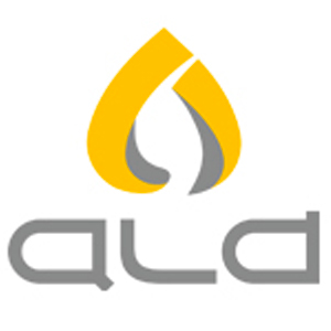 Logo for ALD Group Limited