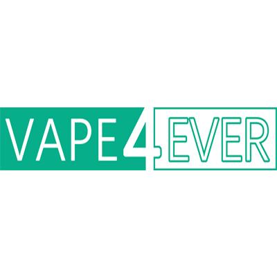 Logo for Vape4Ever