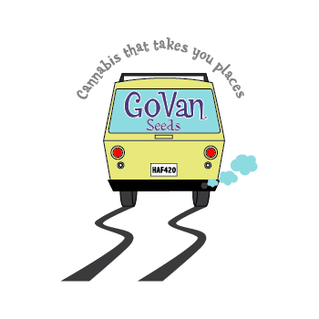 Logo for GoVan Seeds, LLC