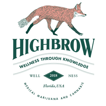 Logo for Highbrow Group