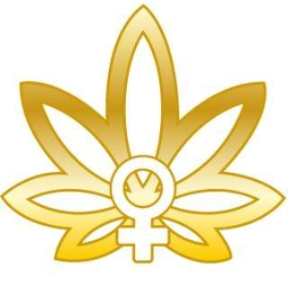 Logo for Women's Cannabis Chamber of Commerce