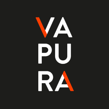 Logo for Vapura CL