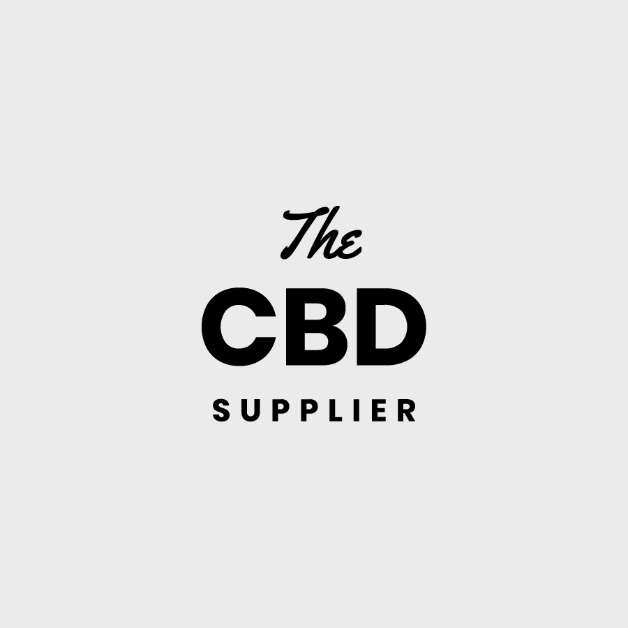 Logo for The CBD Supplier