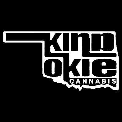 Logo for Kind Okie