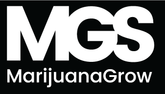 Logo for Marijuana Grow Shop