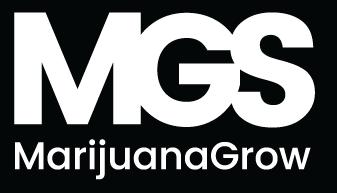 Logo for Marijuana Grow Shop
